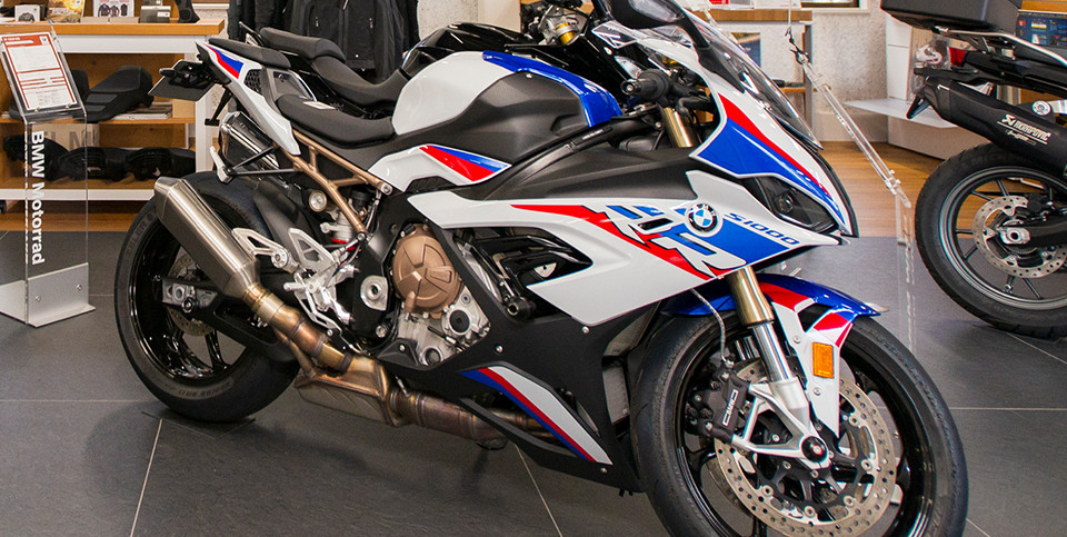 NEW BIKE BMW・DUCATIの新作車種